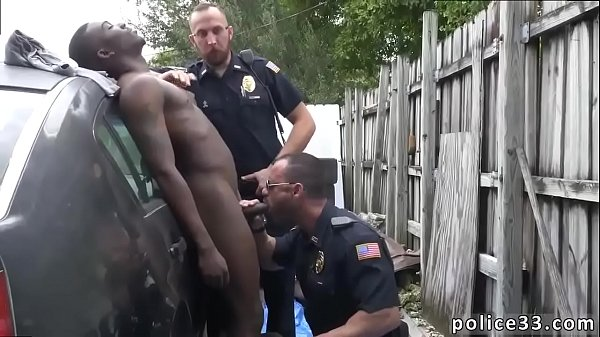 Stripper, Gay caught, Caught in the act