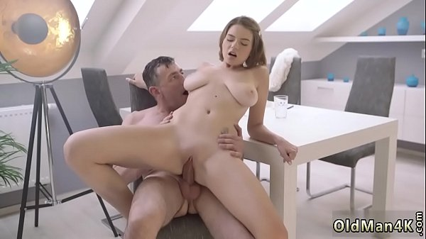 Old, Old daddy, Old boss, Daddy and daughter, Old man fuck, Daughter punished