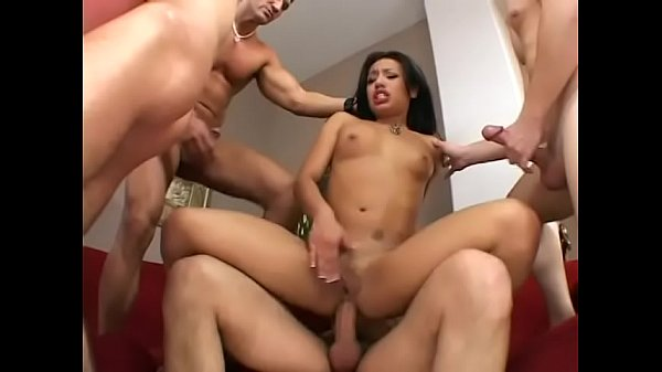 Milk, Group, Two guys, Girl milk