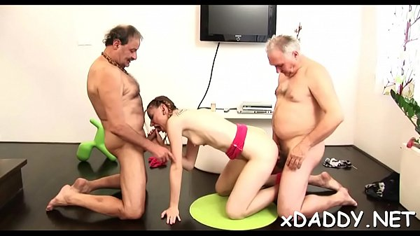 Passionate, An, Passionate fuck, Old guys, Once, Fucking old