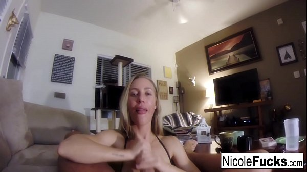 Nicole aniston, Aniston, Nicol aniston, Pov blow