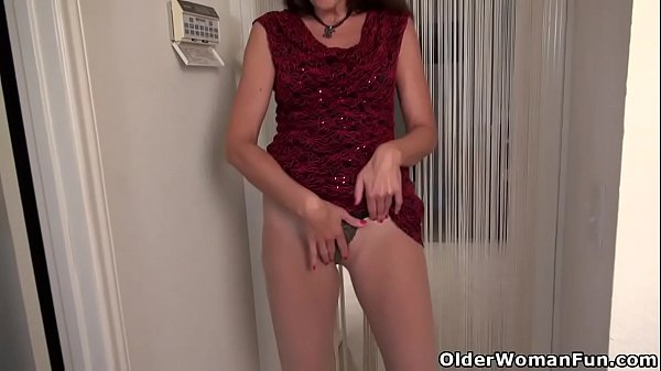 Ass finger, Ass fingering, American milf, Fingerings