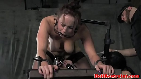 Caning, Gag, Gagging, Caned, Bound gagged