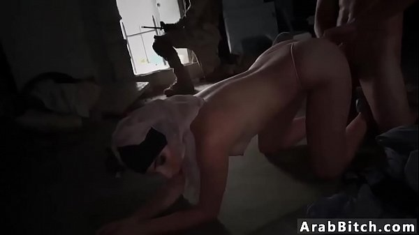 Delivery, Cumshots, Maid threesome, Threesome blowjob, Blonde blowjob