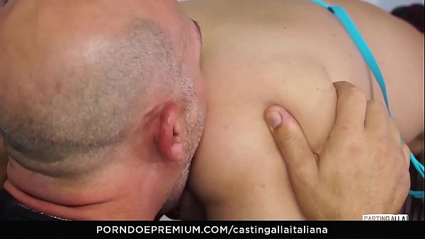 Mature anal, Italian, Anal casting, Casting anal, Anal mature, Fucking
