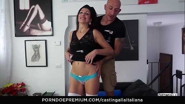 Mature anal, Italian, Fucking, Anal casting, Anal mature, Casting anal