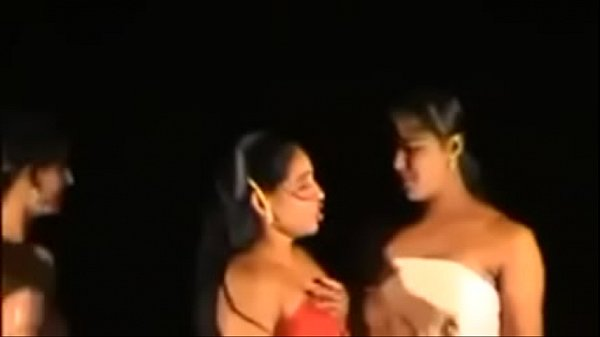 Dance, Village, Indian village, Indian dance, Indian women, Naked dance