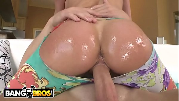 Kendra lust, Bangbros, Dick, White milf, Big white, Kendra lust