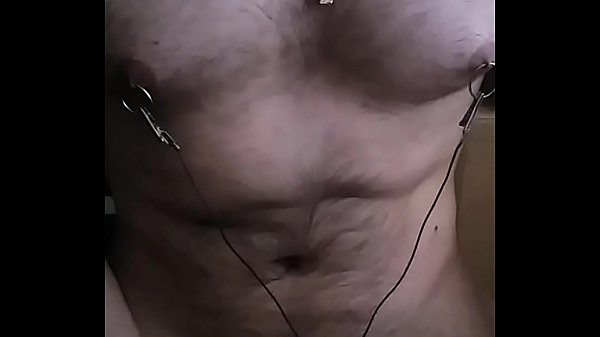 Nipples, Electro, Sound, Urethral, Sounds, Electro cum