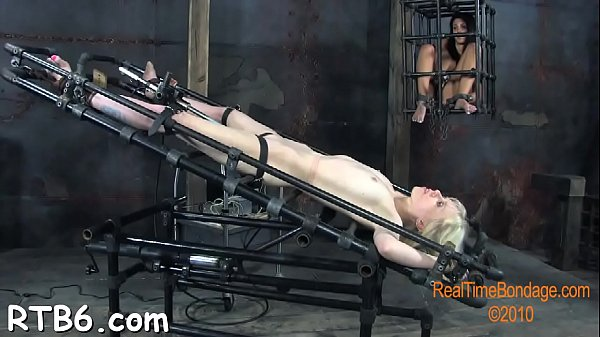 Clothed, Cage, Removing clothes, Cloths, Remove