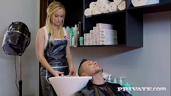 Hairdresser, Private com