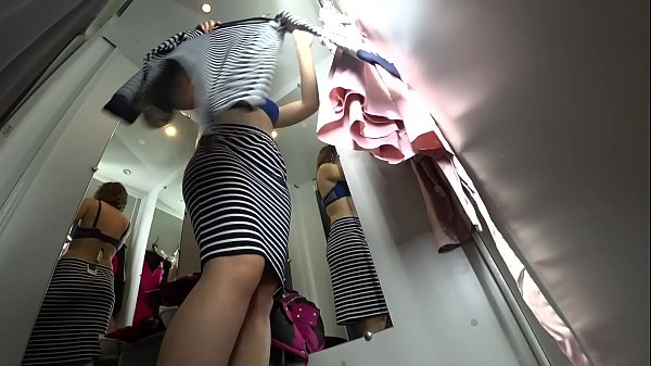 Hidden camera, Peep, Peeping, Long leg, Dressing room, Long legs