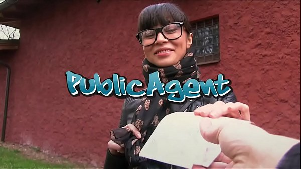 Public agent, Agent public, Night sex, Public outdoor, Station, Sex agent