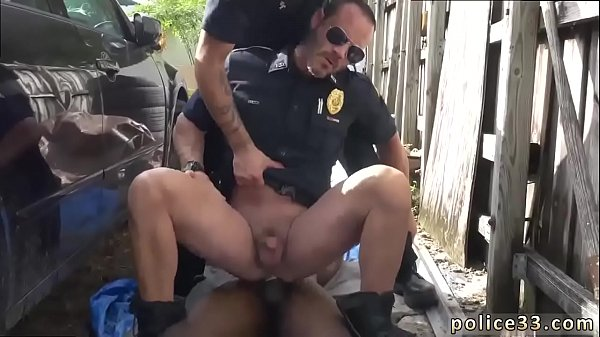 Caught naked, Caught and fucked