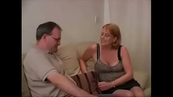 Dad, Heels, Spanked, Mom stocking, Dad mom, Stocking mom