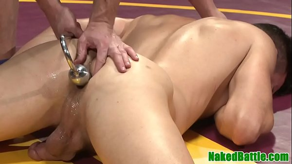 Bj, Wrestling, Beads, Wrestle, Anal beads, Jock