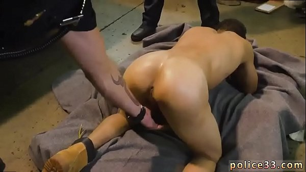 Muscle, Short, Police sex, Muscle gay, Gay police, Short video