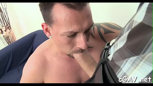 Hunk, Anal young