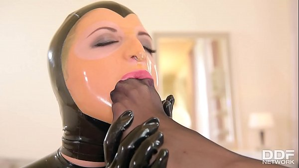 Latex, Foot slave, Kayla green, Foot fuck, Slaves, Kayla