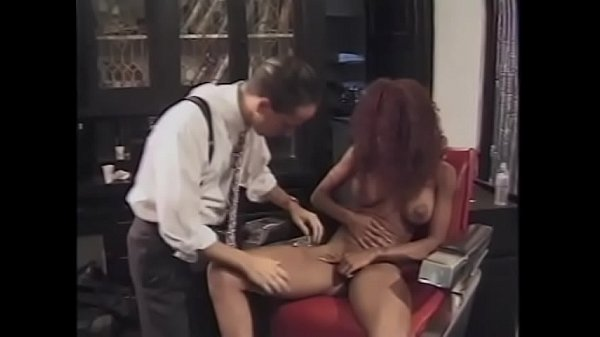Woman, Office sex, Black woman, Officer, Anal black, White anal