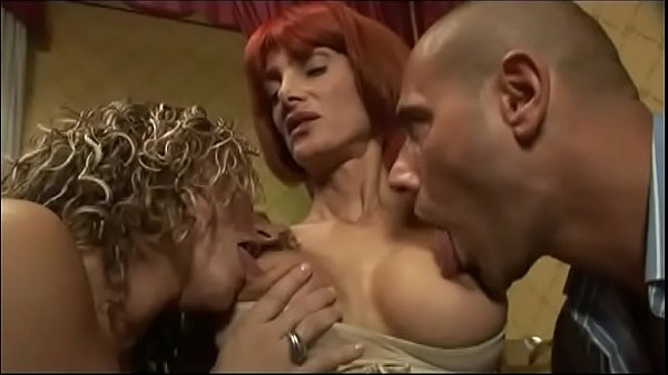 Venus, Hot threesome, Blowjob hot