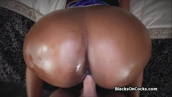 Oiled, Black booty, Thick cock, Thick booty, Thick black, Black casting