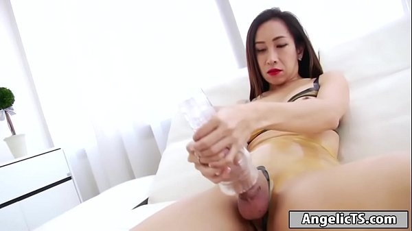Busty asian, Asian tranny, Asian toy, Busty tranny, Tanny, Tranny jerk