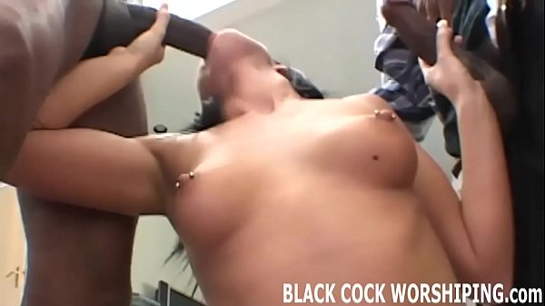 Two, Violate, Violation, Violated, Two black, Watch cock