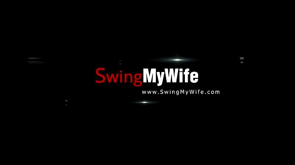 Swing, Swings, Swing wife, Wife swing, Nervous, Wife swinging