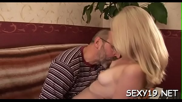 Old young, Teachers, Old teacher, Wetting, Crack, Old fuck young