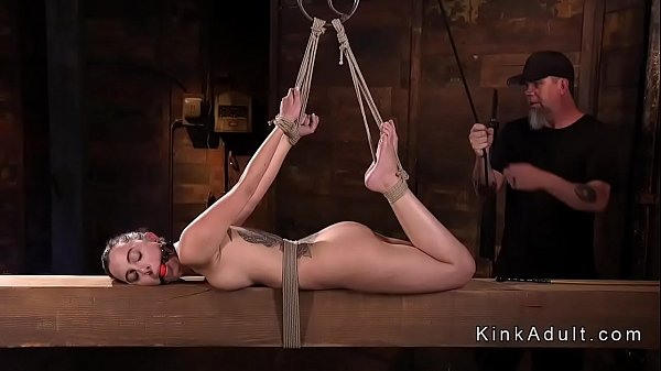 Hogtied, Anal toy, Anal toys, Pussy fisting, Pussy fist, Anal fisting anal t