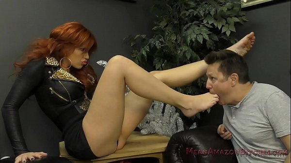 Foot worship, Ass worship, Bully, Worship ass, Worship foot, The foot