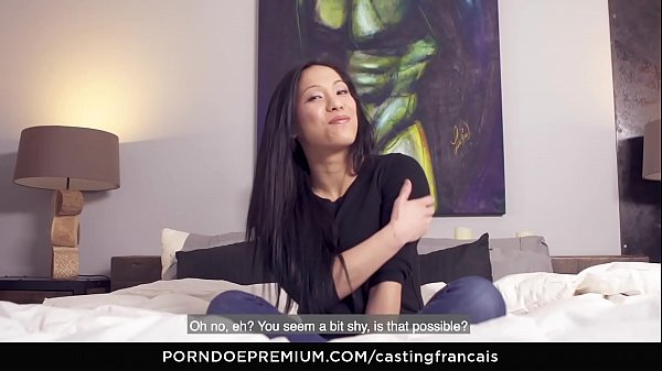 Asian, Audition, Asian fuck, Asian casting, Shy casting, Auditions