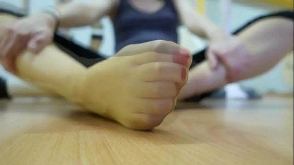 Nylon, Nylon feet, In gym, Feet nylon, Nylons feet