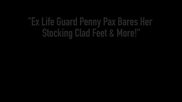Penny pax, Stocking feet, Stocks, Stockings feet, Life, Barely