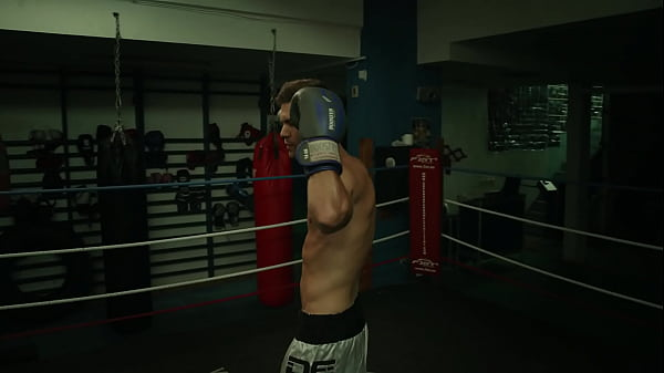 Workout, Boxing