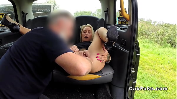 Taxi, Fake taxi, Taxi anal, Blonde anal, Fake taxi anal, Taxi fake