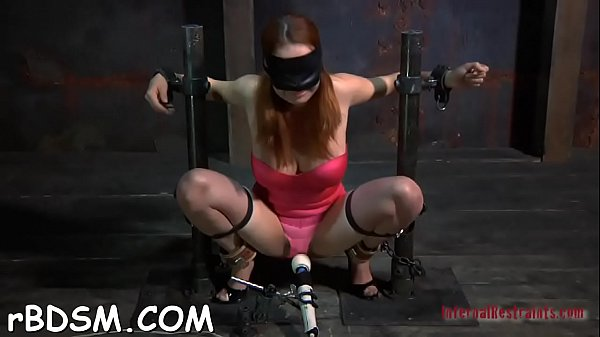 Pussy torture, Wear, Caged, Metal, During