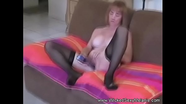 Granny sex, Horny granny, Afternoon