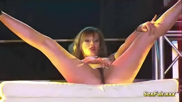 Striptease, Stage, Venus, Public show, Shows, Public porn