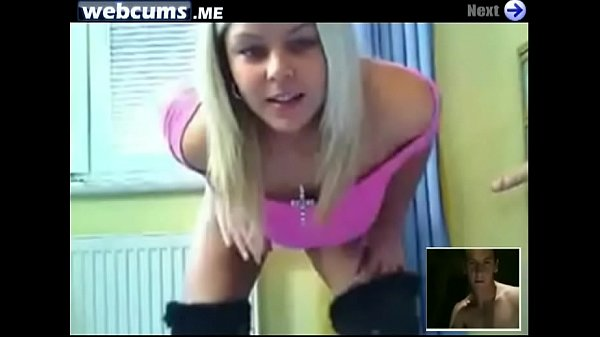 Webcam chat