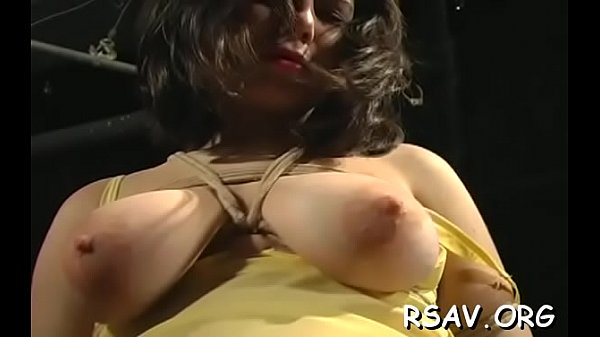 Rope, Roped, Pinch