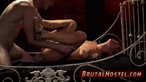 Tied, Tie, Breasts, Tied to bed, Tied and fucked, Tied and fuck