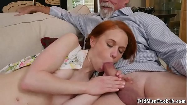 Old man, Fat man, First anal, First time anal, Old teacher, Old fat