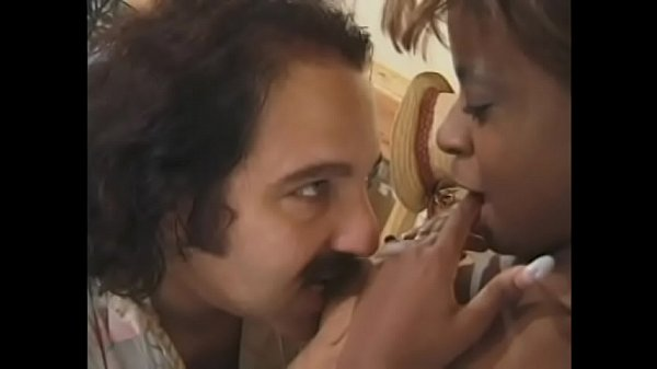 Ron, Tight ass, Ron jeremy, At home