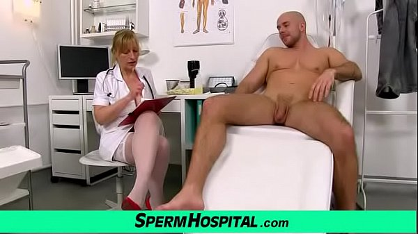Nurse, Dirty, Dirty mom, Czech mom, Nursing, Dirty moms