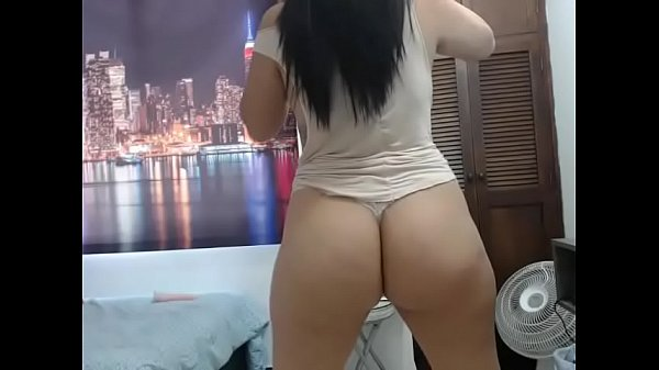 Phat ass, Ass show, Webcam ass, Latina webcam, Phat asses