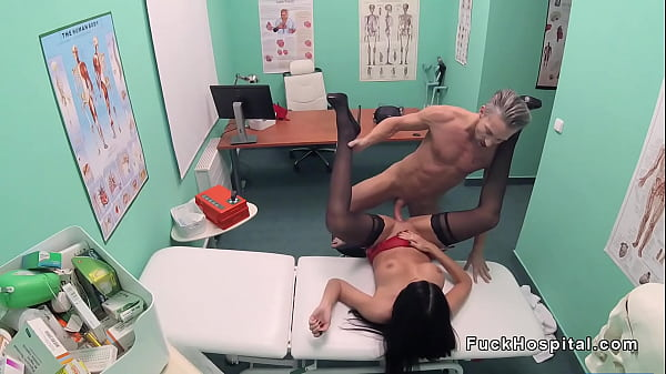 Patient, Doctor patient, Doctor and patient, Lick tits, Doctor patients, Tits licking