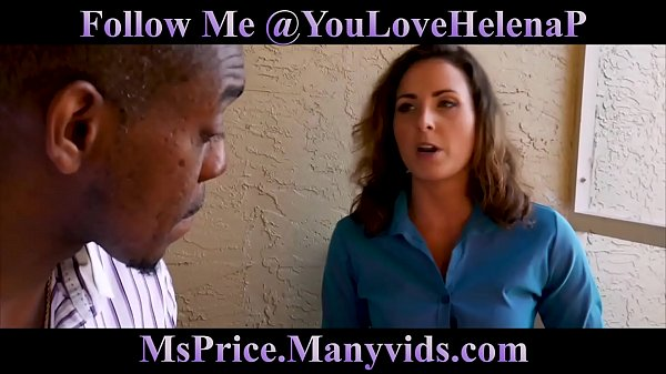 Blackmail, Blackmailed, Helena price, Female boss, Hot boss, Helena