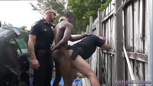 Caught, Gay police, Caught naked, Get caught, Gay caught